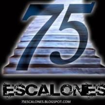 PROGRAMA DE RADIO 75 ESCALONES