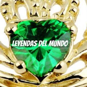 PÁGINA FACE: LEYENDAS DEL MUNDO