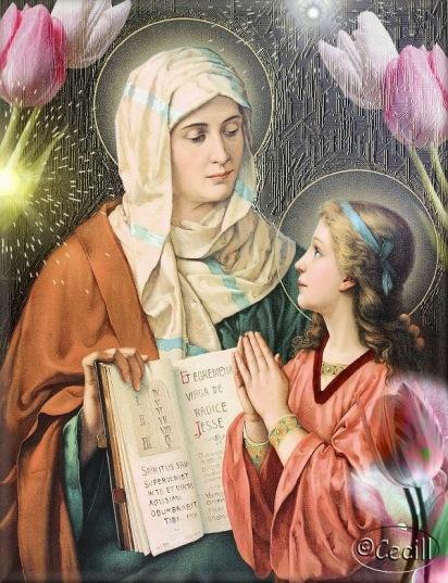 Santa Ana-Virgen Maria-1a