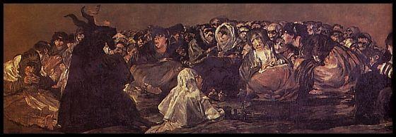 Goya_Aquelarre