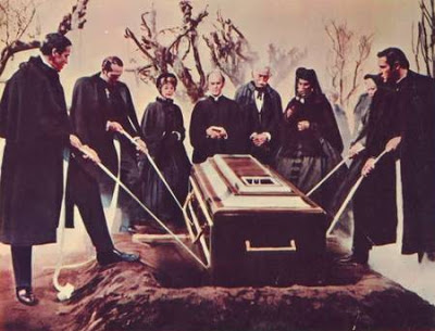 entierro