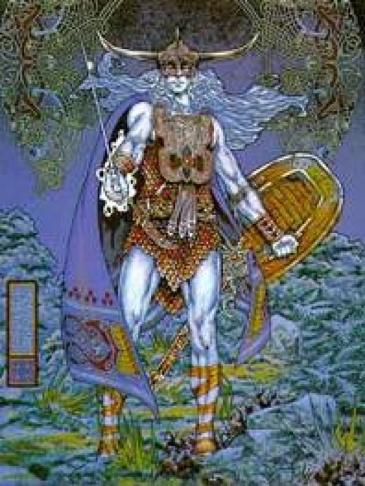 lúgh-el-dios-galaico-del-sol-y-de-la-luz.