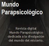 REDACTOR/COLABORADOR MUNDO PARAPSICOLÓGICO