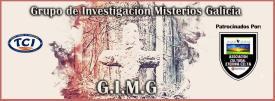 PÁGINA FACE: MISTERIOS GALICIA (G.I.M.G)