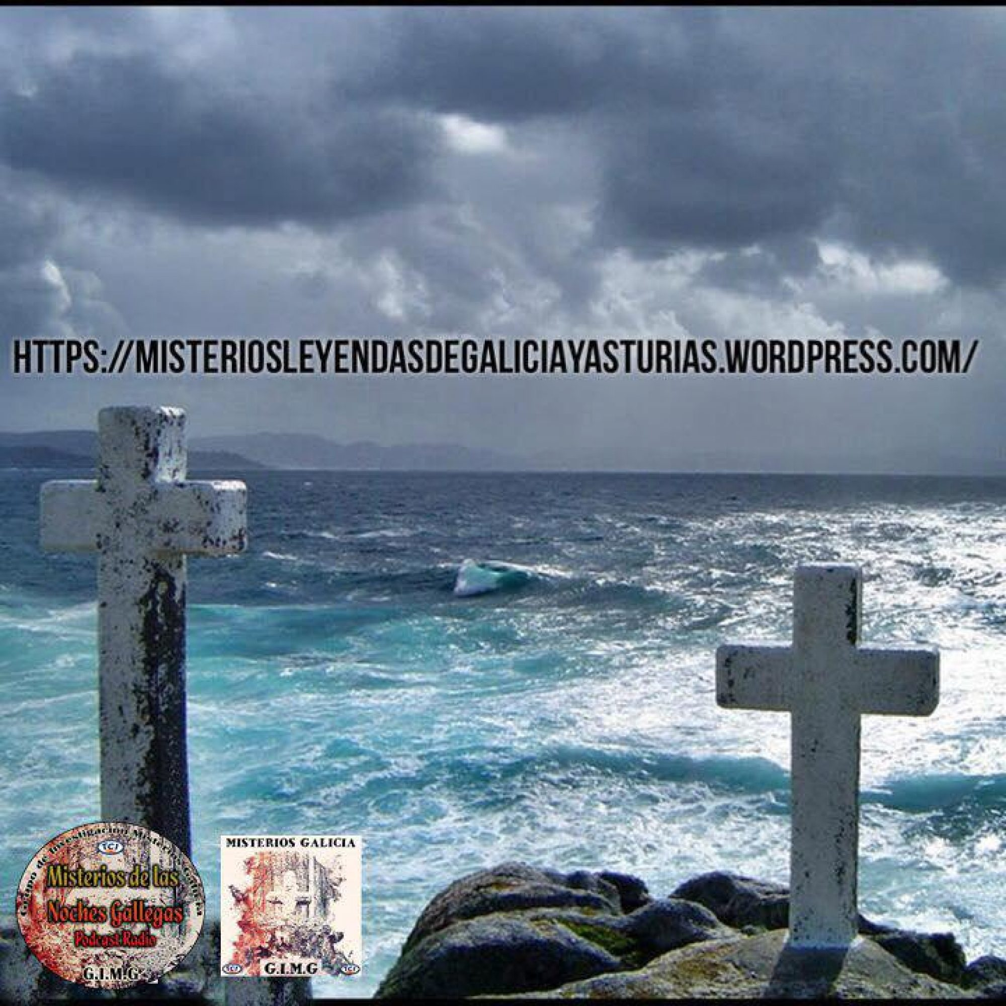 MISTERIOS Y LEYENDAS DE GALICIA Y ASTURIAS