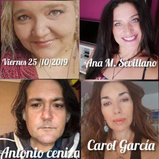 ESTUDIO OCULTO GEMA MARCOS
