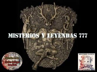 GRUPO FACE: MISTERIOS Y LEYENDAS 777
