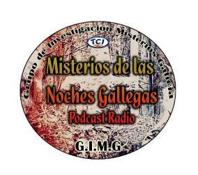 PODCAST RADIO: MISTERIOS DE LAS NOCHES GALLEGAS