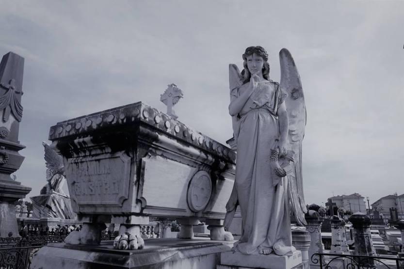 Familia-Castro-cementerio-de-La-Carriona-Avilés